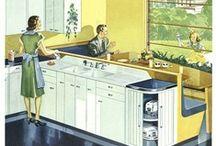 Vintage Plumbing / by Whitcher Plumbing & Heating