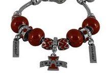 Cyclone Fashionista / Cardinal & Gold inspired fashion for the ISU girl at heart.