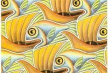 Art Escher