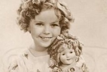 Shirley Temple / by Lorraine Packer