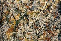 Art Jackson Pollack