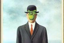 Art Magritte