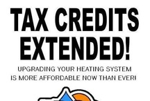 Heating & Cooling / by Whitcher Plumbing & Heating