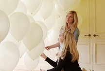 Party tips & tricks  / Simple ideas and tricks to make ANY event spectacular / by Jenna Bouza Salinas