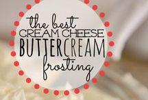 EAT: Desserts & Sweets / by Amanda Bertrand