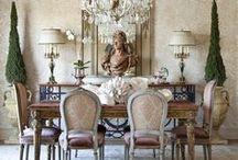 DINING ROOMS / by Marina Krausman