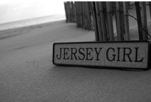 New Jersey / by Lorraine Packer