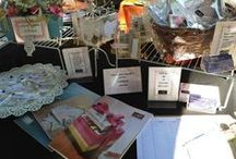 Markets Ideas & Makes / Photos taken of my various market stalls as well as ideas for products to make for markets