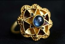Bejeweled / Stunning jewelry / by Sarah Doyle