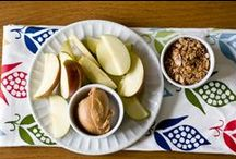 Food: Autumn/Winter