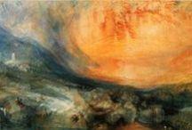 Art Joseph Mallord William Turner