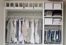 Home: Wardrobe