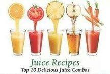 Food: Juice