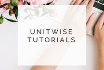 UnitWise Tutorials / Use UnitWise to grow your #MK business, take back your time and maximize your sales using this all-in-one business management solution. See the ins-and-outs of our online business management program for Mary Kay consultants with these videos.
