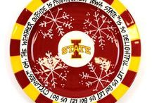 Wish List / Great gift ideas for Cyclones of all ages!