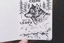 Just doodle it