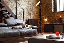 Home: Industrial design