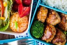 Food: Lunch box