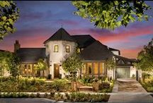 Artisan Collection, Ladera Ranch, CA / Artisan Collection, a William Lyon Signature Home, presents a limited collection of 14 residences of architectural masterworks for those who desire refinement and distinction. An exclusive offering amidst the guard gated privacy and prestige of Covenant Hills, each new residence is exquisitely unique. Artisan Collection is a rare showcase of superior quality and design by renowned architects and designers.