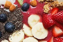 Healthy snacks and recipies / Here you can find a lot of tasty and healthy recipies and snacks.