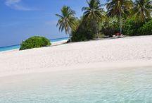 παραλίες ,beaches / Το καλύτερο μέρος ξεκούρασης και άθλησης The best rest and sport place
