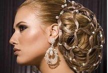 χτενισματα,hair styles / Τα καλύτερα χτενίσματα....the best hair styles