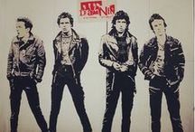 part time punk / men mest Clash