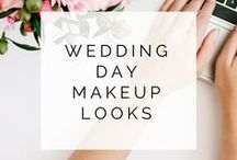 Wedding Looks / Wedding Looks using Mary Kay makeup and skincare!