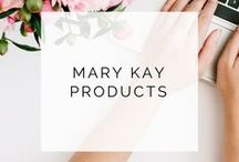 Mary Kay Products / Mary Kay Skincare Products Consultants & Directors love!