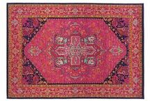 Colourful rugs / by Carol Standil