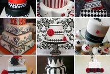 Recipes, Drinks, & Decorative Cakes