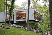 House Ideas / by Susana Fernandez