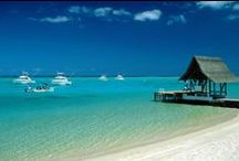 Vacation Ideas / by Benita Hunt