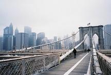 New York / by Anthony Mirelli