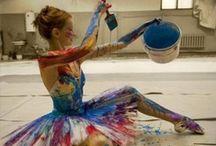 Dance / by Alicia Anderson