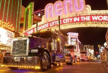 I love big trucks / Eighteen wheelers