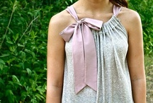 DIY ideas - T-shirts and others