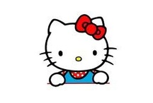 Hello Kitty   / Can't get enough of the Kitty!