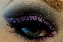 Makeup / by Kristina Rosenthal