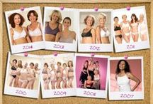 Meet Our Mastectomy Models / It has been 5 years since our first 'real-life' mastectomy model appeared in the Nicola Jane catalogue.      Our customer models are an important part of our catalogue, helping many ladies gain strength and courage that they can feel feminine and confident after surgery.