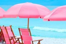 Life's a beach / Beaches