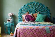 Bedrooms / ložnice