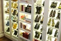 Footwear Fantasy Collection