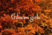 gilmore girls. / Where you lead, I will follow  / by Hannah Morgan