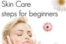 Beauty / beauty makeup skincare