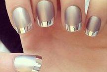 Nails/Make up/Hair