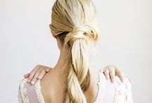 Wedding Hair & Makeup / Wedding hairstyles and makeup inspiration for the big day  / by Daily Makeover
