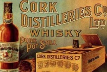 Whisky: 19th Century through Prohibition / Ads and bottle shots help age date dusties from the 1800s through 1933.