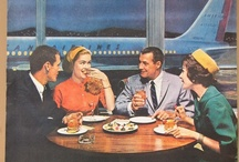 Whisky: Post War through The Mad Men Era / Ads and bottle shots help age date dusties from 1946 to 1967
