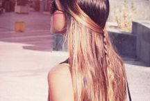 Long Hair / by Daily Makeover